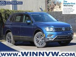 2019_Volkswagen_Tiguan_SEL 4Motion_ Newark CA