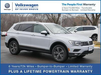 2019_Volkswagen_Tiguan_SEL AWD_ Inver Grove Heights MN