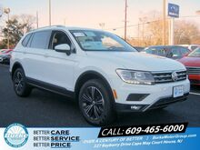 2019_Volkswagen_Tiguan_SEL_ South Jersey NJ