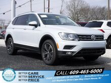 2019_Volkswagen_Tiguan_SEL_ Cape May Court House NJ