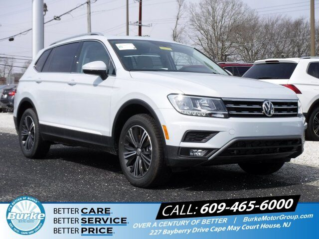 2019 Volkswagen Tiguan SEL South Jersey NJ