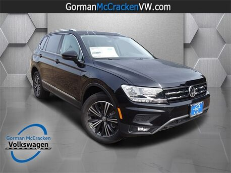 2019_Volkswagen_Tiguan_SEL_ Longview TX