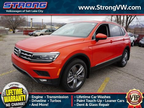 2019_Volkswagen_Tiguan_SEL PREMIUM 4MOTION_ Salt Lake City UT