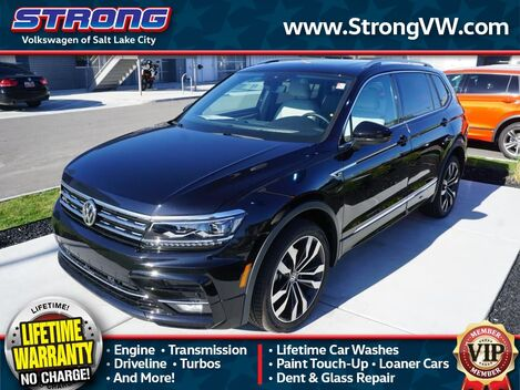 2019_Volkswagen_Tiguan_SEL PREMIUM R-LINE 4MOTION_ Salt Lake City UT