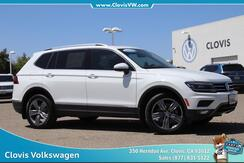 2019_Volkswagen_Tiguan_SEL Premium 4Motion_ Clovis CA