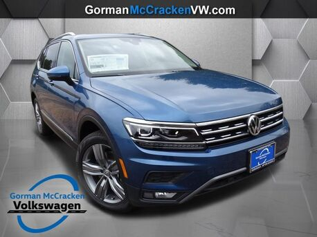 2019_Volkswagen_Tiguan_SEL Premium_ Longview TX