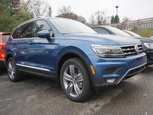 Volkswagen Tiguan SEL Premium Pittsburgh PA