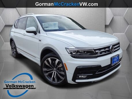 2019_Volkswagen_Tiguan_SEL Premium R-Line_ Longview TX