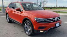 2019_Volkswagen_Tiguan_SEL Premium_ Lebanon MO, Ozark MO, Marshfield MO, Joplin MO