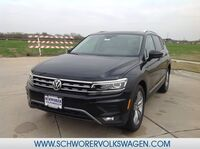 Volkswagen Tiguan SEL Premium with 4MOTION® 2019