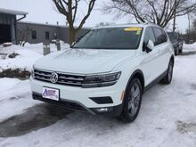 2019_Volkswagen_Tiguan_SEL Premium with 4MOTION®_ Mason City IA