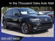 2019_Volkswagen_Tiguan_SEL Premium with 4MOTION®_ Thousand Oaks CA