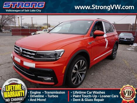 2019_Volkswagen_Tiguan_SEL R-LINE PREMIUM 4MOTION_ Salt Lake City UT