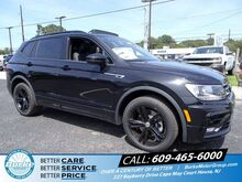 2019_Volkswagen_Tiguan_SEL R-Line Black_ Cape May Court House NJ