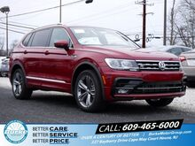 2019_Volkswagen_Tiguan_SEL R-Line_ Cape May Court House NJ
