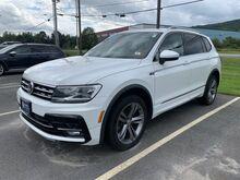 2019_Volkswagen_Tiguan_SEL R-Line_ Keene NH