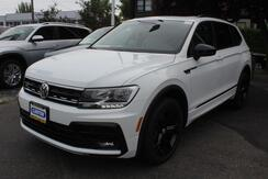 2019_Volkswagen_Tiguan_SEL R-Line **LIMITED BLACK EDITION**_ Seattle WA