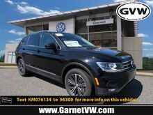 2019_Volkswagen_Tiguan_SEL R-Line_ West Chester PA