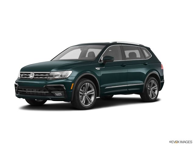 2019 Volkswagen Tiguan SEL Summit NJ