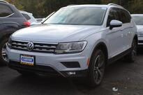 Volkswagen Tiguan SEL W/ 3RD ROW SEATS  13% OFF OF MSRP 2019