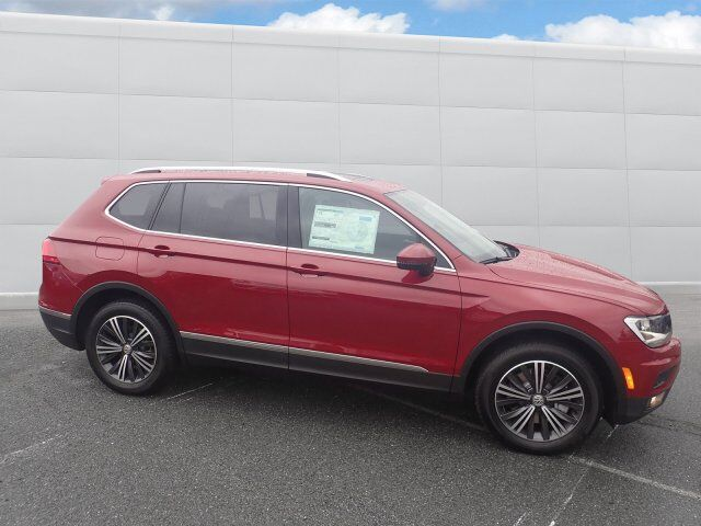 2019 Volkswagen Tiguan SEL Walnut Creek CA