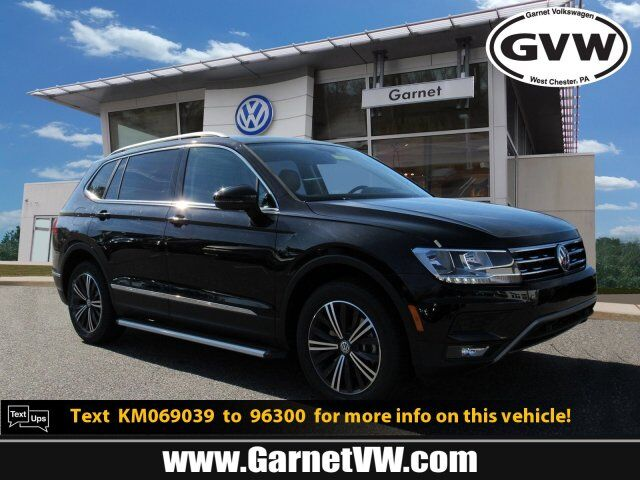 2019 Volkswagen Tiguan SEL West Chester PA