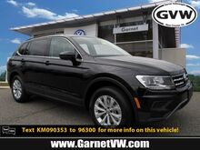 2019_Volkswagen_Tiguan_SEL_ West Chester PA