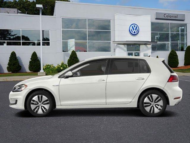 2019 Volkswagen e-Golf 4-Door SEL Premium Wellesley MA