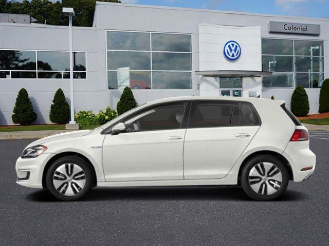 2019 Volkswagen e-Golf 4-Door SEL Premium Westborough MA