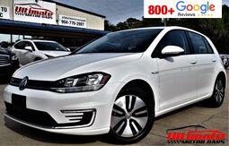 2019_Volkswagen_e-Golf_SE 4dr Hatchback_ Saint Augustine FL