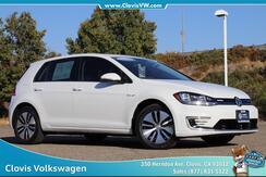 2019_Volkswagen_e-Golf_SE_ Clovis CA