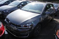 2019_Volkswagen_e-Golf_SE **Eligible for WA. State Sales Tax EXEMPTION**_ Seattle WA