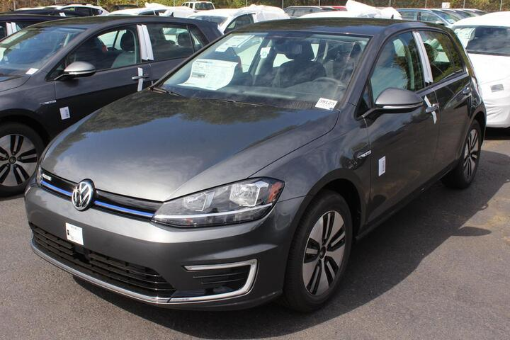 2019 Volkswagen e-Golf SE **Eligible for WA. State Sales Tax EXEMPTION** Seattle WA