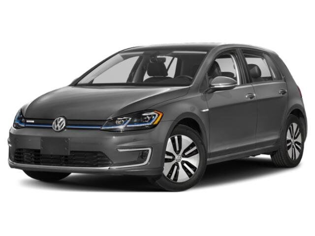 2019 Volkswagen e-Golf SE Los Angeles CA