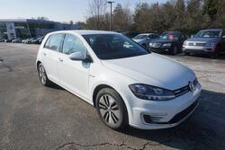 Volkswagen e-Golf SE Pittsburgh PA