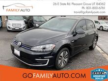 2019_Volkswagen_e-Golf_SE_ Pleasant Grove UT