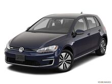 2019_Volkswagen_e-Golf_SE_ Thousand Oaks CA