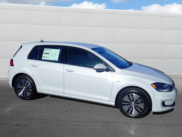 2019 Volkswagen e-Golf SE Walnut Creek CA