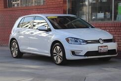 2019_Volkswagen_e-Golf_SE_ California