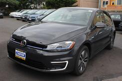 2019_Volkswagen_e-Golf_SEL Premium **Eligible for WA. State Sales Tax EXEMPTION**_ Seattle WA