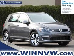 2019_Volkswagen_e-Golf_SEL Premium_ Newark CA