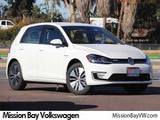 2019 Volkswagen e-Golf SEL Premium San Diego CA