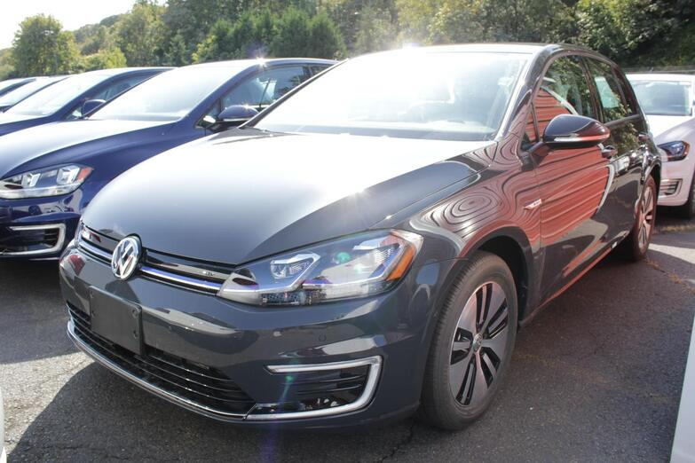 2019 Volkswagen e-Golf SEL Premium Seattle WA