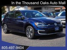2019_Volkswagen_e-Golf_SEL Premium_ Thousand Oaks CA