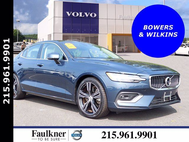 2019 Volvo S60 Inscription Trevose PA