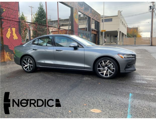 2019 Volvo S60 T6 AWD Momentum Portland OR