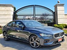 2019_Volvo_S60_T6 R-Design_ Houston TX