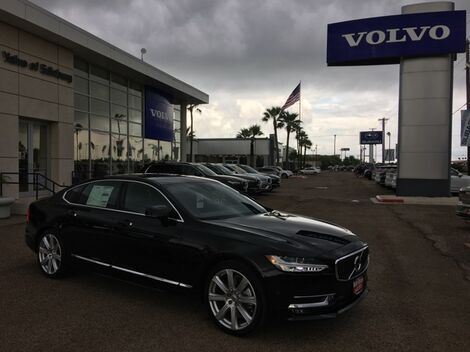 2019_Volvo_S90_T6 Inscription_ McAllen TX