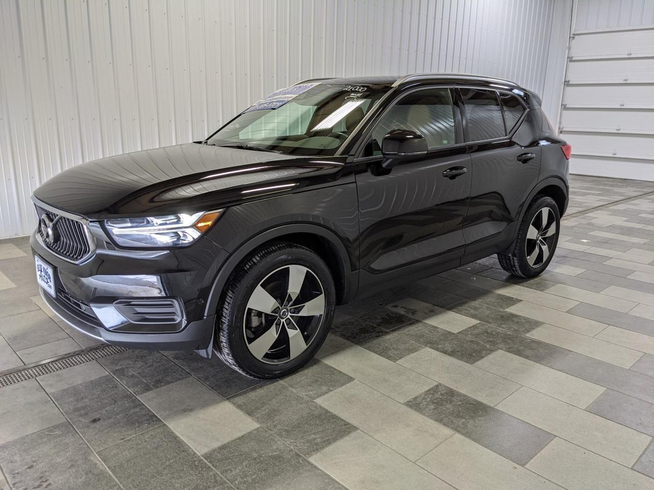 2019 Volvo XC40 Momentum Duncansville PA