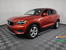 2019_Volvo_XC40_T5 Momentum - All Wheel Drive_ Feasterville PA